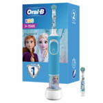 Oral-B Elektrische Tandenborstel Kids Vitality 3+ Frozen II