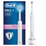 Oral-B Elektrische Tandenborstel Pro 700 Sensi UltraThin