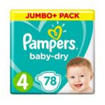 Pampers Pampers Baby Dry Luiers Maat 7