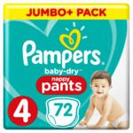 Pampers Luierbroekjes Baby Dry Pants Maat 4