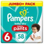 Pampers Luierbroekjes Baby Dry Pants Maat 6