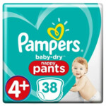 Pampers Luierbroekjes Baby Dry Pants Maat 4+