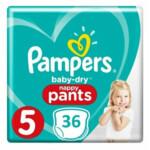Pampers Luierbroekjes Baby Dry Pants Maat 5