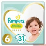 Pampers Premium Protection Luiers Maat 6 (13 kg+)
