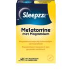 Sleepzz Melatonine Met Magnesium