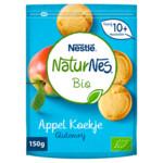 Nestle NaturNes Bio Koekjes 10+ mnd Appel