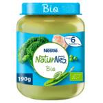 Nestle NaturNes Bio Maaltijd 6+ mnd Broccoli, Doperwten, Kalkoen