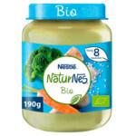 Nestle NaturNes Bio Maaltijd 8+ mnd Broccoli, Pastinaak, Kalkoen