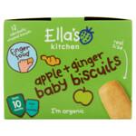 Ella's kitchen Babykoekjes 10+ m Appel Gember