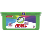 Ariel Wasmiddel 3-in-1 Pods Color & Style