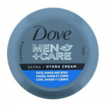 Dove Bodycreme For Men Ultra Hydra