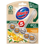 Glorix Toiletblok Power 5 Tangerine Flowers