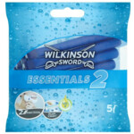 Wilkinson Wegwerpscheermesjes Essentials 2 For Men