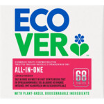 Ecover Vaatwastabletten All-in-One