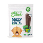 Edgard & Cooper Doggy Dental Sticks Appel - Eucalyptusolie