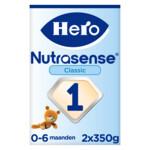 Hero Baby Standaard 1 Zuigelingenmelk (0-6 mnd)