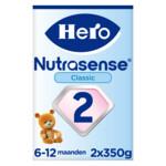 Hero Baby Standaard 2 Opvolgmelk (6-12 mnd)