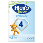 Hero Baby Standaard 4 Peutermelk (24+ mnd)