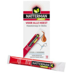 Natterman Alle hoest liquid stick