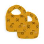 Jollein Slab Waterproof Tigar Mustard