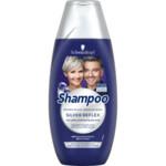 5x Schwarzkopf Silver Reflex Shampoo  250 ml
