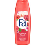 6x Fa Douchecreme Paradise Moments  250 ml