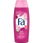 6x Fa Douchegel Pink Passion  250 ml