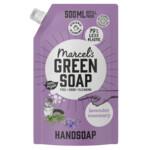 Marcel's Green Soap Handzeep Lavendel & Rozemarijn Navul Stazak