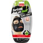 Purederm Gezichtsmasker Peel Off Zwart