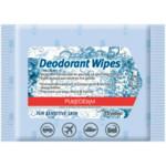 Purederm Deodorant Doekjes