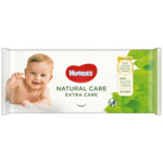 Huggies Billendoekjes Natural Care Extra Care