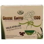 Groene Koffie 1500