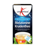 Lucovitaal Thee Melatonine