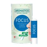 Aromastick Inhaler Focus