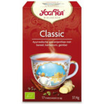Yogi tea Classic Biologisch