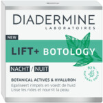 Diadermine Nachtcreme Lift+ Botology