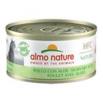 Almo Nature HFC Kat Light Kip met Aloë