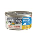 Almo Nature HFC Kat Sterilised Kip