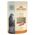 Almo Nature HFC Kat Classic Pouch Kitten