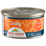 Almo Nature Dailymenu Kat Brokjes Forel