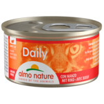 Almo Nature Dailymenu Kat Brokjes Rund
