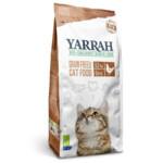 Yarrah Kattenvoer Droog Graanvrij Kip - Vis