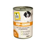 Ecostyle Hondenvoer Junior Blik