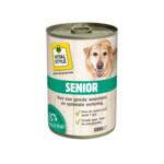 Ecostyle Hondenvoer Senior Blik