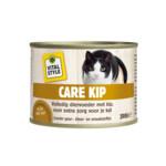 VITALstyle Kattenvoer Blik Care Kip