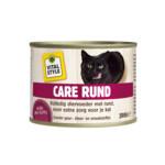 VITALstyle Kattenvoer Blik Care Rund