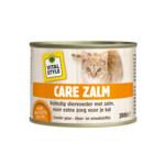 VITALstyle Kattenvoer Blik Care Zalm