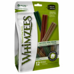Whimzees Value Bag Stix Medium
