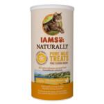 Iams Naturally Kat Freeze Dried Snacks Kip