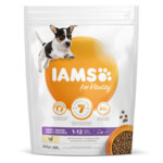 Iams Dog Puppy - Junior Small - Medium Kip